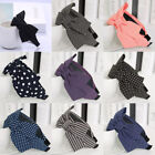 Womens Alice Wide Band Large Bow Knot Headband Hairband Hair Hoop Accessories