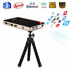 H96-P Smart DLP 4K HD Projector 1G 8G-2G 16G Amlogic Quad Core Android 5.1 WiFi