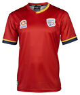 HAL Adelaide United FC 2016/17 Replica Jersey ADULT Sizes M - 2XL *SALE PRICE* image