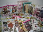 Craft Sewing Patterns - Home, Pet, Kitchen, Aprons & Sewing Crafts, Uncut U-Pick