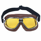 Motorcycle Motorbike for Harley Style Sport Goggles Anti UV Wind Sand Eye Wear