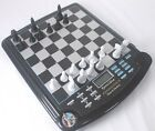 Excalibur King Master III 3 Electronic Chess Game Missing Some Chess Pieces