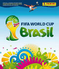 2014 Panini World Cup Soccer Stickers Brazil Pick From List 501-NNO