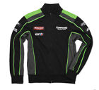 Kawasaki World Super Bike Replica Team Sweatshirt Men's