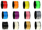 Jinos 3D Printer Filaments, PLA/ABS/TPU/Carbon-Fiber/PETG, 1-2 Kg, Made in USA