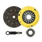 CLUTCHXPERTS STAGE 2 CLUTCH KIT Fits 85-5/87 STARION 2.6L TURBO NON-INTERCOOLED