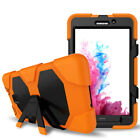 For Samsung Galaxy Tab A 7.0 7-inch Tablet SM-T280 Heavy Protective Case Cover