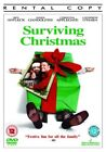 Surviving Christma [DVD] -  CD 82VG The Fast Free Shipping