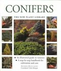 Conifers (The new plant library) by Morgan, Colin Paperback Book The Fast Free