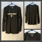 Reebok PITSBURGH PENGUINS Long Sleeve Athletic/Workout Shirt Sz (XL)XLarge#11247