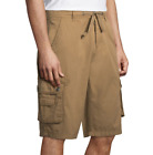 i jeans by Buffalo Cargo Shorts 40 Tigers Eye New Msrp $50.00
