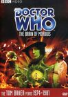 Doctor Who: Brain Of Morbius - No 84 - Movie Dvd $26.03 AUD on eBay