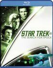 Star Trek Iii: The Search For Spock - Bluray on eBay