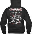 Easy-care Emts Girl- - Emt's Girl There's This Emt Who Standard College Hoodie