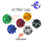 CNC Motorcycle Rudder Oil Filler Cap For Triumph Sprint RS 955 1999-2004 99 00 $15.88 USD on eBay
