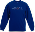 Abigail Kinder Pullover Pulli Sign Fear The Dead TV Series Schiff Victor Jacht