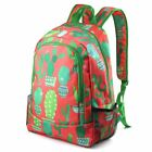 Women Girls Shoulder School Bag Laptop Backpack Travel Outdoor Satchel Rucksack