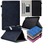 For Amazon Kindle Fire HD 10 8 2017 7th Gen /2016 Smart Tablet Case& Card Slots