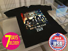 KISS world tour dates 2019 THE FINAL TOUR EVER end of the road T SHIRT S-2XL