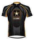 Primal Wear Army Midnight Eleven Cycling jersey Men's with DeFeet Socks