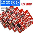 Kyпить 1~10 PCS TTP223 2.5-5.5V Capacitive Touch Switch Self Lock Module for Arduino на еВаy.соm