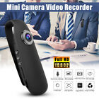 1080P Mini Camcorder Bike Digital Action Video Recorder Dash Cam Motion Camera