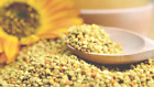 Bee pollen raw and cleaned fresh natural Organic granules, Harvest Season 2018 $7.99 USD on eBay