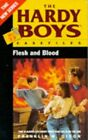 Flesh and Blood (Hardy Boys Casefiles) by Dixon, Franklin W. Paperback Book The