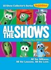 Big Idea Productions DVD - Veggie Tales-All The Shows V2 2000-2005 10 DVD Repack