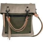 Sherpani Rebel Convertible Crossbody 4 Colors Cross-Body Bag NEW