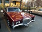 1969+Lincoln+Continental+Red+leather