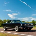1966+Ford+Mustang+K%2Dcode+Fastback%A0