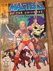 Masters Of The Univers Comc Book 1987
