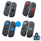 '2 X Egp© Round Series Thumb Stick Grips For Nintendo Switch Joy Con Controller