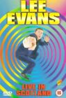 Lee Evans: Live In Scotland [DVD] -  CD E0VG The Fast Free Shipping