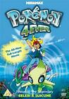Pokmon - The Movie: 4ever - DVD Region 2 Free Shipping!