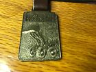 Terex  Hudson Ohio Rubber Tire Wheel Loader Construction Equipment Watch Fob GM