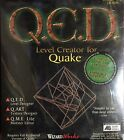QED Level Creator For Quake (PC, 1997) Create your own Quake game. Is that cool?