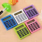 Mini Cute Pocket 8 Digits Electronic Calculator Desktop Student School Supply