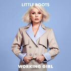 Little Boots : Working Girl CD (2015) Highly Rated eBay Seller, Great Prices