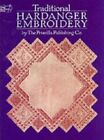 Traditional Hardanger Embroidery (Dover Nee... by The Priscilla Publis Paperback