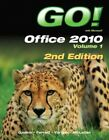 Go! With Microsfot Office 2010, Paperback by Gaskin, Shelley; Ferrett, Robert...