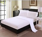 Bamboo Sheet Set- White - Queen Size- Brand New in Package image