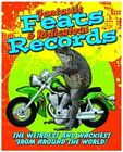 Fantastic Feats and Ridiculous Records, Adam Phillips, Used; Good Book