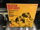 Bee Gees Best of LP Atco 1969 VG [I Started a Joke] [To Love Somebody]