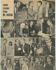 James Franciscus Mr Novak clipping orig magazine photo 1pg 8x10 X2019