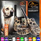 SportDOG SD-1825XCAMO WetlandHunter Dog Trainer X-Series Waterflow FREE Strap