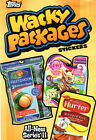 2013 Wacky Packages All-New Series 11, ANS11 Stickers #1 - #55 Pick Your Cards