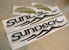 Sea+Ray+Sundeck+Replacement+Decals+Die%2DCut+2%2DPAK+FREE+SHIP+%2B+FREE+Fish+Decal%21