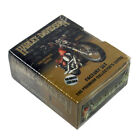 1992 Collect-A-Card Harley-Davidson Series 1 Collector Cards Factory Set (100)